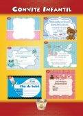 Revista chá de bebê e chá de fraldas - Page 5