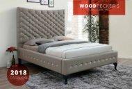 Woodpecker's Catalog 2018