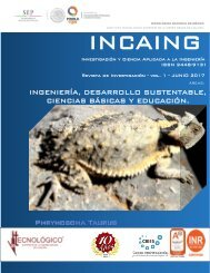 INCAING REVISTA 1a Edición