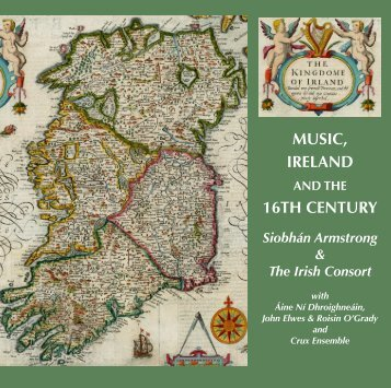 MusicIre16thc booklet
