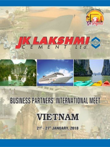 BPIM 18 Vietnam JKLC