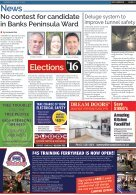 Bay Harbour: August 17, 2016 - Page 3
