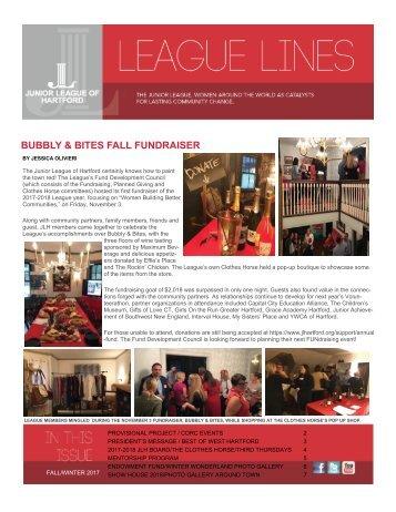 JLH League Lines - Fall Winter 2017 - FINAL