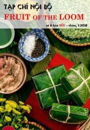 Newsletter số  6 - Báo Tết
