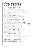 The Address Magazine Nov-Dec 2013 - Page 2