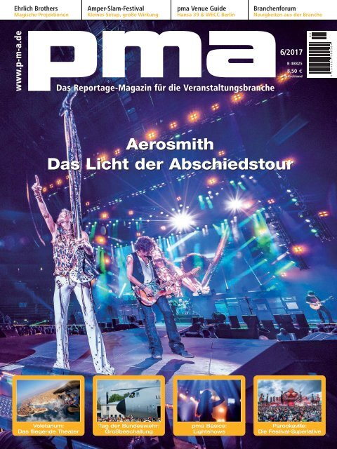 pma Ausgabe 06/2017