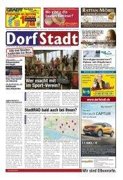 DorfStadt 01-2018