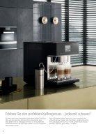 Miele Stand-Kaffeevollautomaten - Seite 2