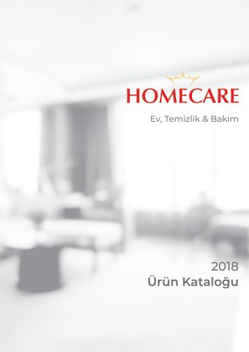 homecare - katalog - web