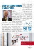 Die Wirtschaft Köln - Ausgabe 06 / 2017 - Seite 3