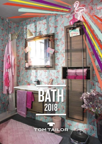 Tom Tailor Bath FS 2018