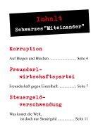 """Schwarzes """"Miteinander""""  - Page 3"""