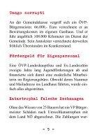 """Schwarzes """"Miteinander""""  - Page 5"""