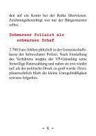"""Schwarzes """"Miteinander""""  - Page 6"""