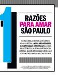 As novAs ideiAs pAulistAnAs - Comunicação - Page 3