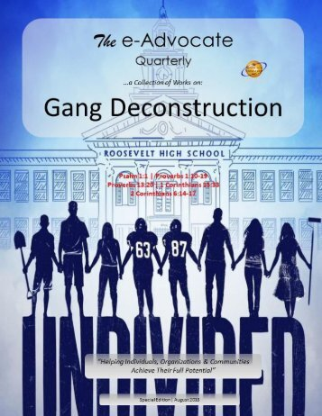 Gang Deconstruction