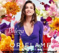 Oriflame - Catálogo 03-2018