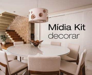 Midia Kit Decorar 2018