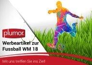 Plumor WM 2018 Katalog