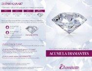 Constancia - Diamantes