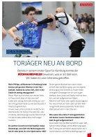 Hallenheft Handball Sport Verein Hamburg vs. HG Hamburg- Barmbek Saison 2017/818 - Seite 7