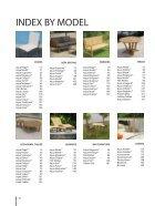 AquaTeak Outdoor Catalog 2018 - Page 4