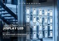 Catalogo 2016 VitrineMedia