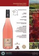 Catálogo Vins Rosés - Page 4