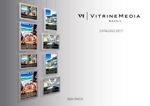 Catálogo imobiliarias 2017