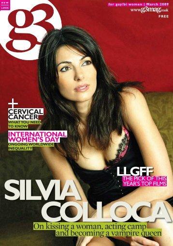 Mar 09 - G3 Magazine
