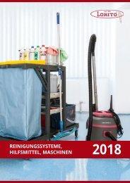 Katalog Handelsware 2018