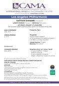 January 27, 2018 – Program Notes – Los Angeles Philharmonic – CAMA's International Series at The Granada Theatre - Page 5