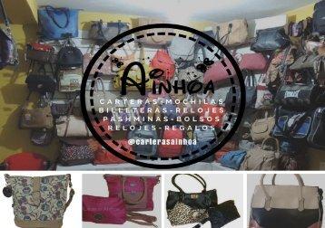 Catalogo Ainhoa