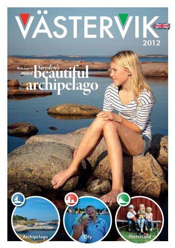 Amanda says - Västervik