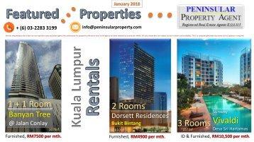 2018 Jan Featured Properties RES 20171227