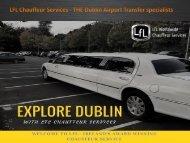 Luxury Coach Hire Dublin