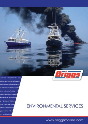 Environmental Services - May2014