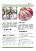 Produtos Alternativos Para Controle de Pragas e Doenças na Agricultura - Page 7