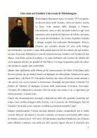 Giovanni nel Giudizio Universale di Michelangelo - Page 3