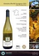 Catálogo Vins Blancs - Page 4