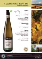 Catálogo Vins Blancs - Page 5