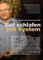Georg Niebler DER NIEBLER Naturschlafexperte Erlebnisschreinerei - Seite 3