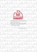 Maestri Fastening 1-132 TEDESCO - Page 2