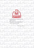 Maestri Fastening 1-132 FRANCESE - Page 2