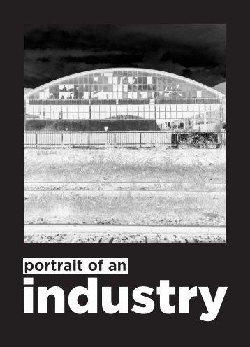 portrait of an industry