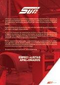Catálogo Sun Equipamentos  - Page 2
