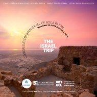 Flipbook - Congregation B'nai Israel