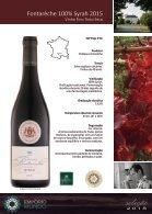 Catálogo Vins Rouges - Page 4
