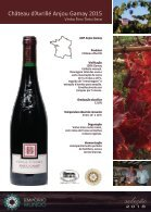 Catálogo Vins Rouges - Page 5
