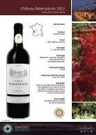 Catálogo Vins Rouges - Page 6